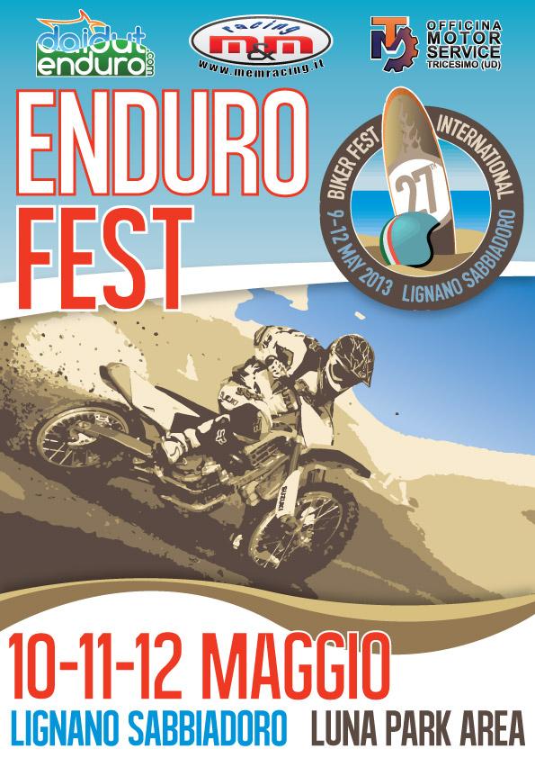 biker fest daidut enduro 2013 memracing