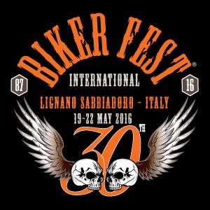 30th biker fest 2016 lignano 19-22 maggio