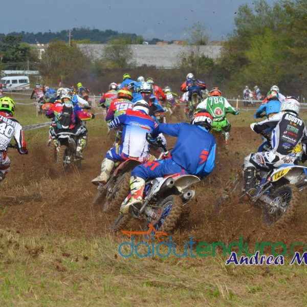 Ultima di Campionato Enduro Country a Gorizia