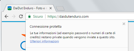 daidutenduro.com secured ssl certified website