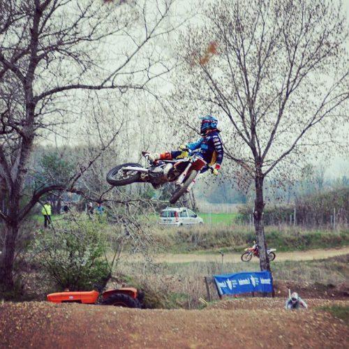 Risultati 1^ prova Regionale Motocross FVG Cordenons