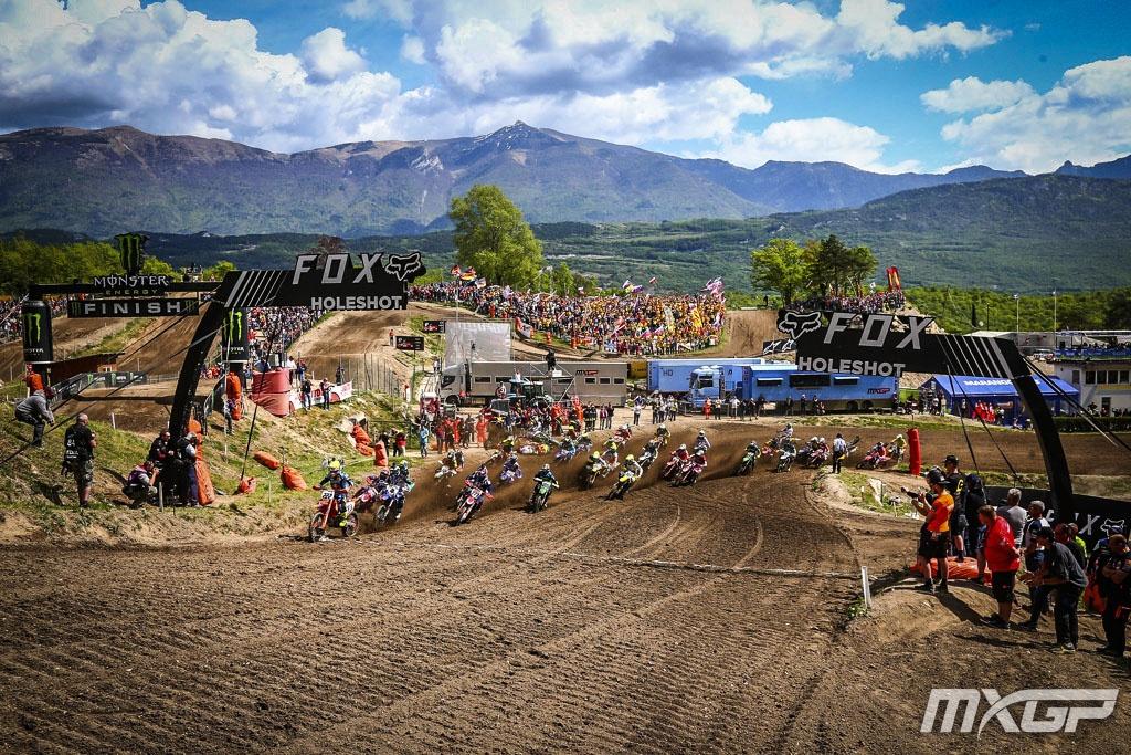 GP del Trentino MX 2017: Cairoli e Fontanesi vincono in casa