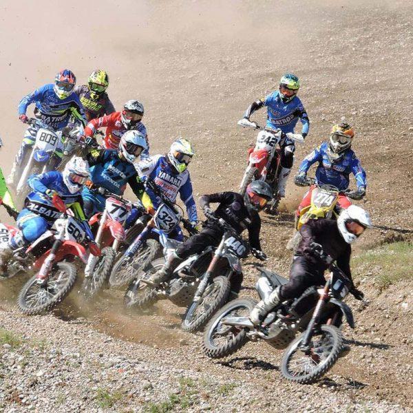 Elenco piloti iscritti al Campionato Motocross FVG e Triveneto 2018