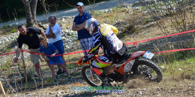 Foto 1^ Enduro di Gemona del Friuli
