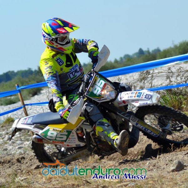 Il Campionato Enduro FVG sbarca a Gemona del Friuli
