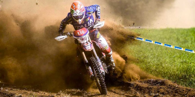 ISDE 2017 Day 3