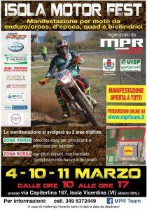 Isola Motor Fest