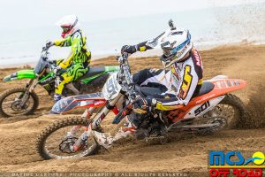 Lignano Beach Training