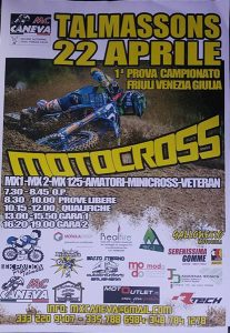 Motocross FVG Talmassons