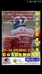 Motocross FVG Cordenons