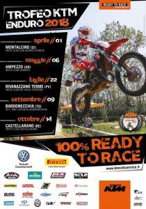 Trofeo KTM – Ampezzo