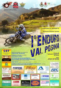 Enduro TRV Cogollo del Cengio (TV)