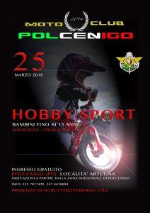 Hobby Sport Under 15 Polcenigo