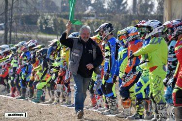 Macoritto e Micheluz vincono alla 25^ Enduro Country Sacile 2018