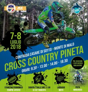 Cross Country Pineta CSEN