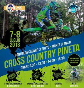 Cross Country Pineta CSEN
