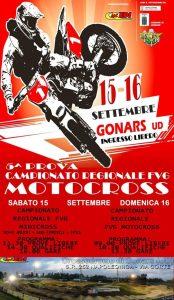 Motocross FVG Gonars
