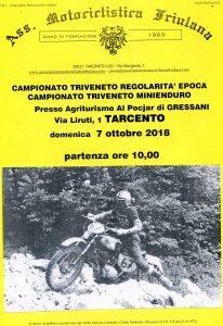 Minienduro + Epoca Tarcento