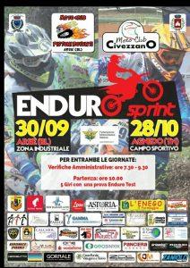 Enduro Sprint Agnedo