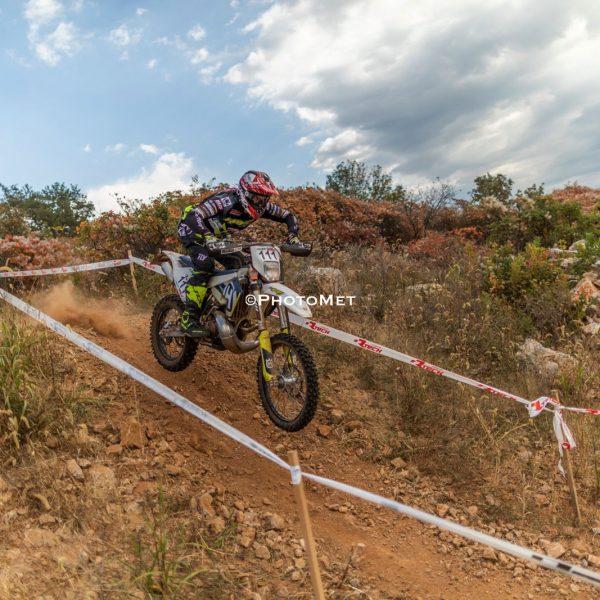 Risultati 7^ prova Campionato Enduro Triveneto 2018 a Fogliano Redipuglia