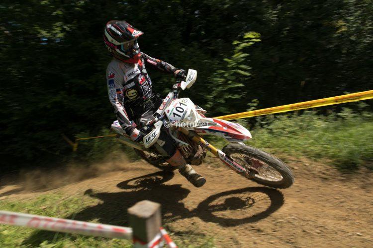 Risultati 5^ prova Campionato Enduro Triveneto 2018 a Capriva del Friuli
