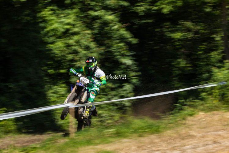 Risultati 4^ prova Campionato Enduro Triveneto 2018 a Fanna