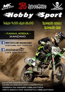 Hobby Sport Manzano