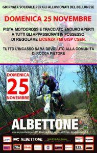 Hobby Sport beneficenza Albettone