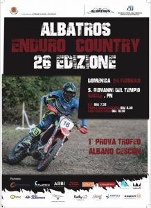 Enduro Country Sacile 2019