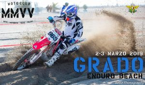 Grado Enduro Beach 2019